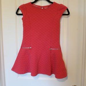 Gymboree Girls Pink Dress